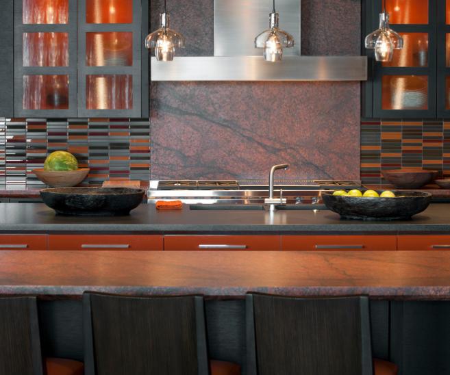 Kitchen Cabinets Scottsdale Az: Picasso Tile & Stonework: Arizona's Award- Winning Custom